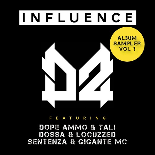 Dope Ammo Ft Tali - Cold Rock A Party (Dossa & Locuzzed 2016 Rmx)