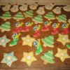 The Christmas Cookie Cutters