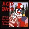 The Blue - - Acid Bath [Guitar Cover]