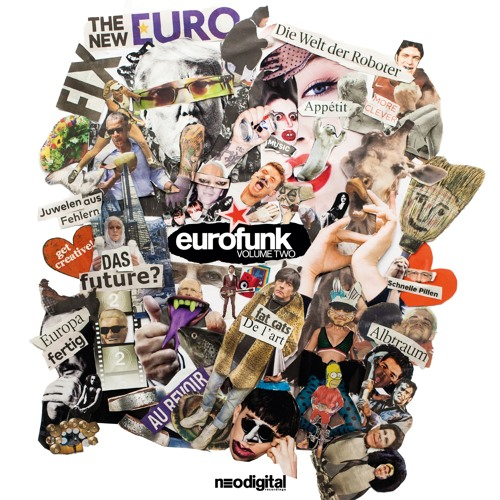 Eurofunk Volume Two [NDGTL008]