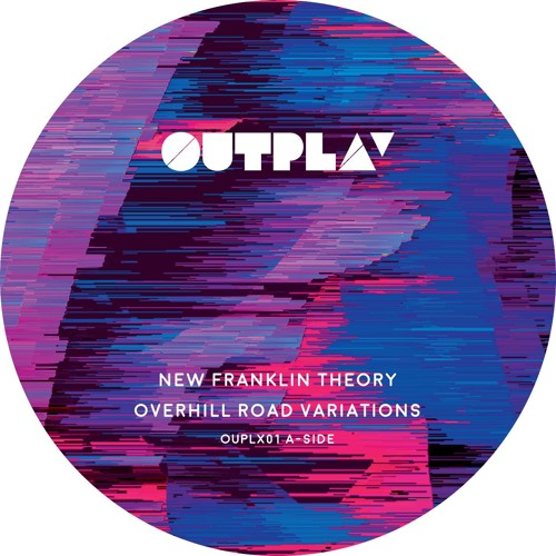 New Franklin Theory - Overhill Road Variation #1 (Out soon)