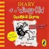 Double Down, Diary of a Wimpy Kid (audiobook extract) by Jeff Kinney, read by Dan Russell