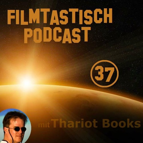 #37 - Interview mit Thariot (Solarian-Saga, Genesis-Saga, EchtzeiT)