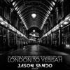 DJ Antoine & Mark Knight Feat Grigory Leps - London To Yebisah (Jason Sando MashUP) FREE DOWNLOAD!