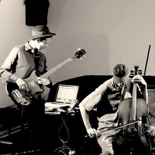 Bass Holograms ensemble NYC