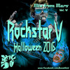 Mix From Mars Podcast 041 - Rockstar V (Halloween 2016)