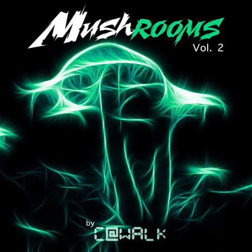 Mushrooms vol. 2