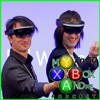 Will Microsoft VR Headset come to Xbox? My Xbox And Me Episode 50 LIVE - With Special Guest