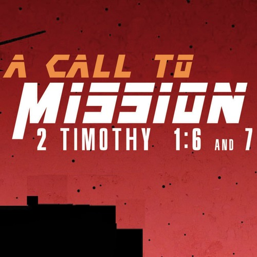 A Call to Missions