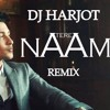 Tere Naam - Zack Knight (Remix)