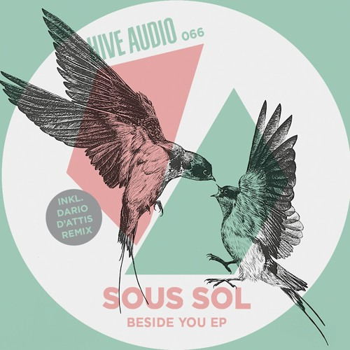 Hive Audio 066 - Sous Sol - Beside You EP