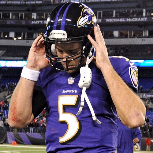 Ravens Are Obsolete