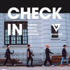 SEVENTEEN Mixtape Vol.12 'Check In' (HIPHOP TEAM   S.COUPS, WONWOO, MINGYU, VERNON)