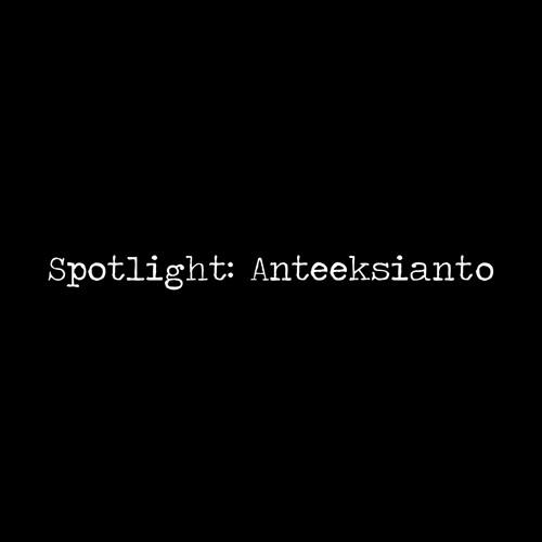 Spotlight: Anteeksianto (Tikkurila)
