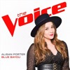 Alisan Porter Blue Bayou - The Voice 2016 Blind Audition