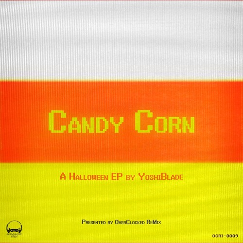 YoshiBlade - Candy Corn