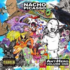 Nacho Picasso - Anime Bae (Prod. By Harry Fraud)