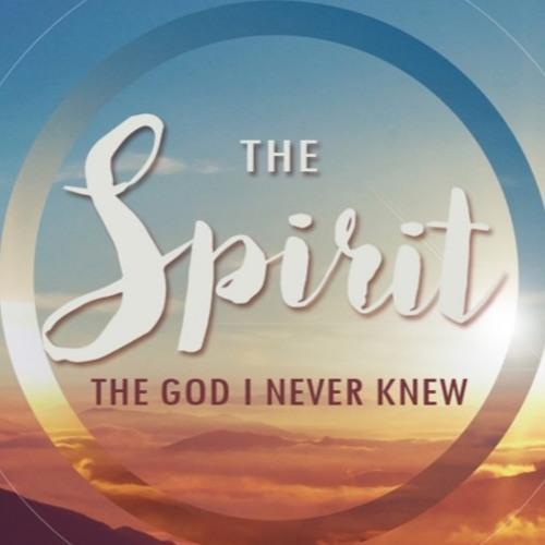 The Spirit: Part 4