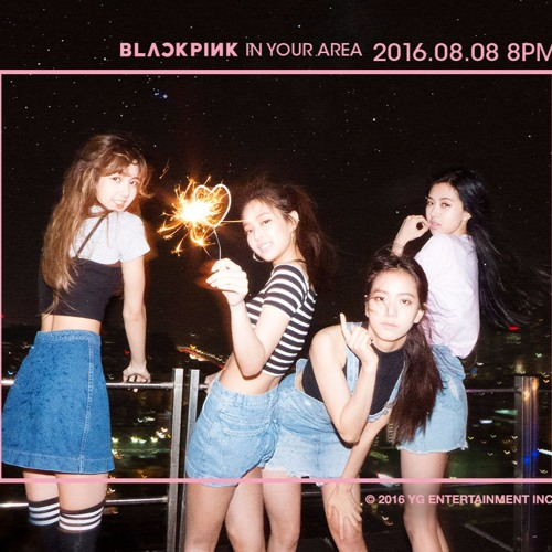 PLAYING WITH FIRE - BLACK PINK (불장난) by Isablem on