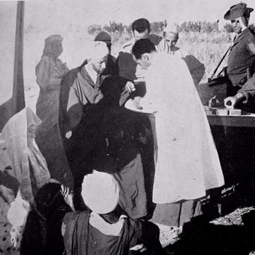 Decolonization, Health Care, and Humanitarianism in Algeria | Jennifer Johnson