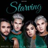Hailee Steinfeld & Grey feat. Zedd - Starving Cover