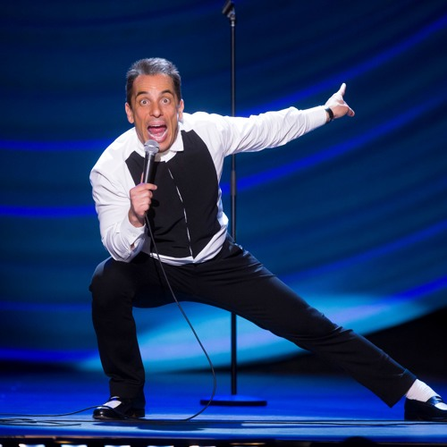 Sebastian Maniscalco Interview with Craig Chambers 100.7 The Bay