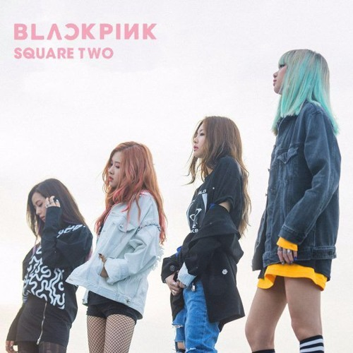 Blackpink X27 불장난 Playing With Fire By Song Mino On