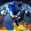 Sonic Unleashed, Rooftop Run - Night (ELECTRONIC BEATS)