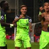Can Liverpool's fearsome forwards sustain a title challenge? - Football Weekly