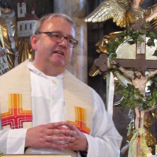 Katechesen beim Maria-Sieler-Gedenknachmittag