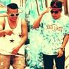 Vives En Mis Pensamientos-Tovi Drake and J Morales-La Liga Urbana