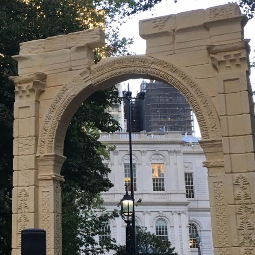 Gate of Palmyra