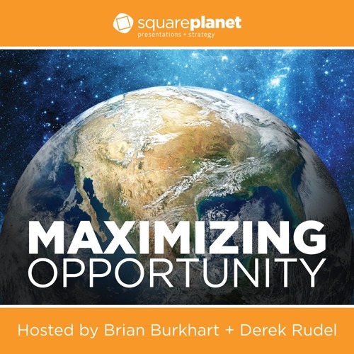 Maximizing Opportunity Podcast