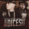 poster of Si Me Dices Que Si Feat Nicky Jam Cosculluela song