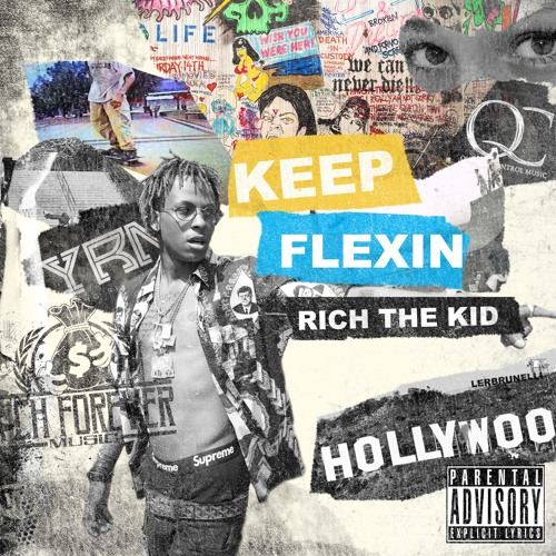 Famous Dex — Famous Dex — Flex Up soundcloudhot