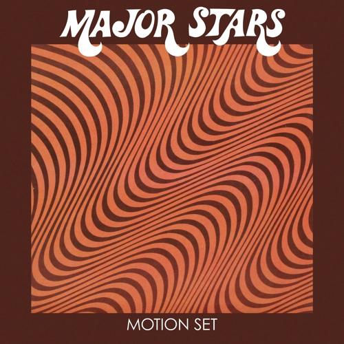 """Major Stars- """"Alert"""""""