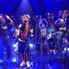 Bruno Mars - Chunky *LIVE*