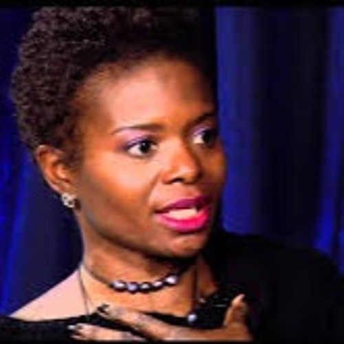 """LaChanze from """"The Color Purple"""""""