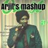 Arjit Singh Hits Mashup  Covered By Raheel