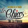 MIX EL TREN - LOS CHICOS DE  LA FANNIA