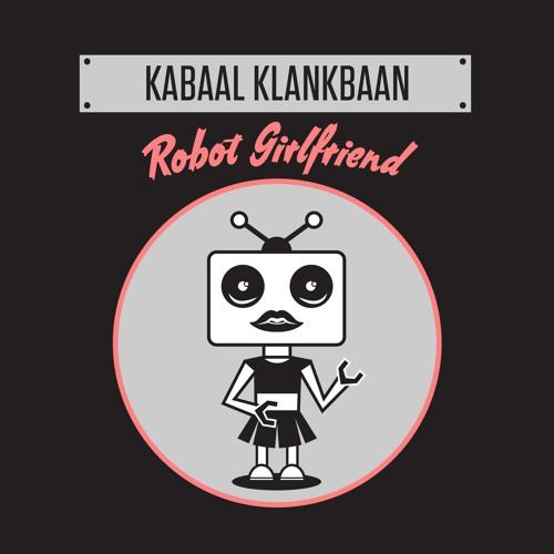 Robot Girlfriend