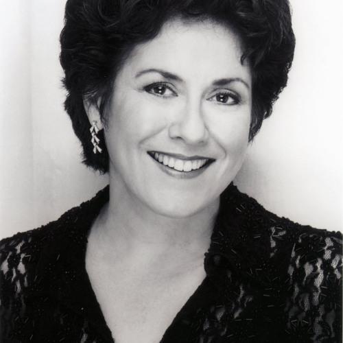 """Judy Kaye from """"Souvenir"""""""