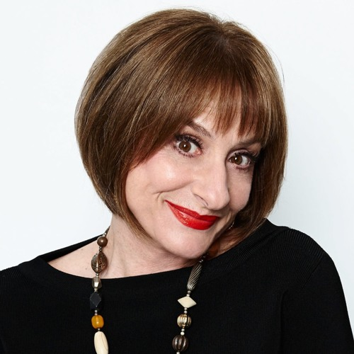 """Patti LuPone from """"Sweeney Todd"""""""