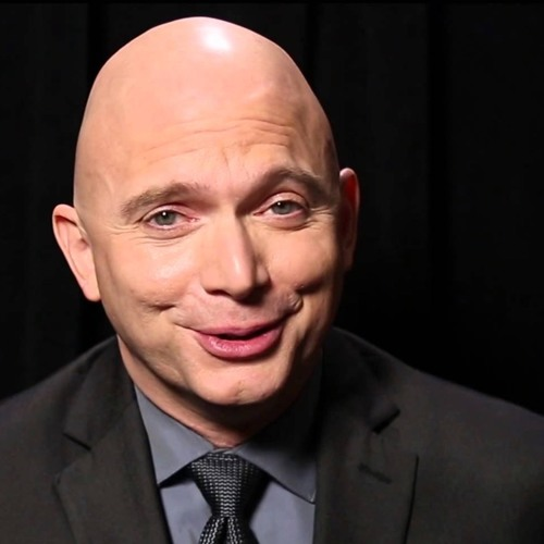 "Michael Cerveris from ""Sweeney Todd"""