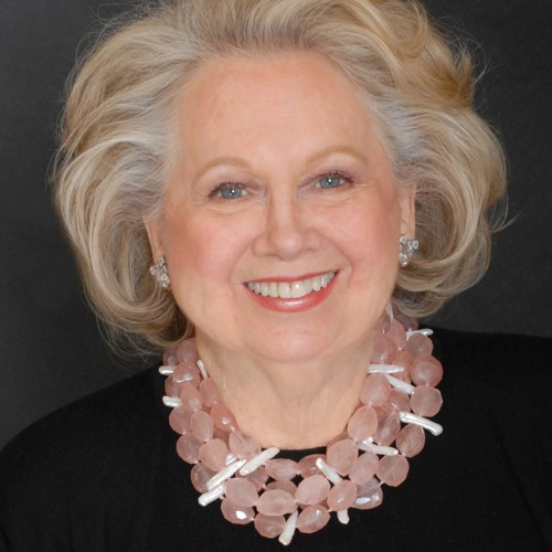 """Barbara Cook from """"Tribute"""""""