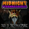Midnight Tyrannosaurus - This Is The Nightmare (The True Tale Of The Mashup Before Christmas)