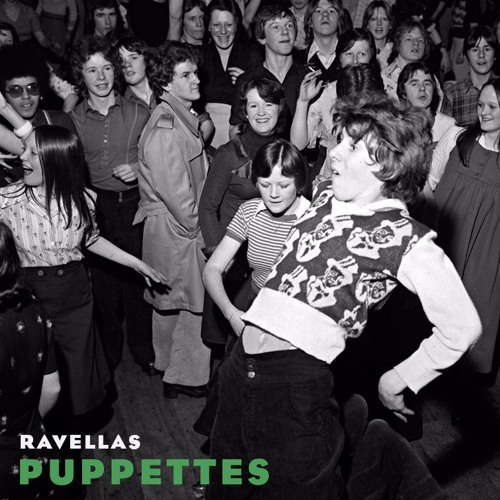 Ravellas - Puppettes