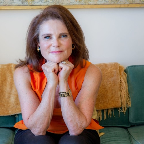 "Tovah Feldshuh from ""Golda's Balcony"""