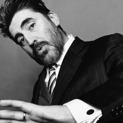 """Alfred Molina from """"Fiddler On The Roof"""""""