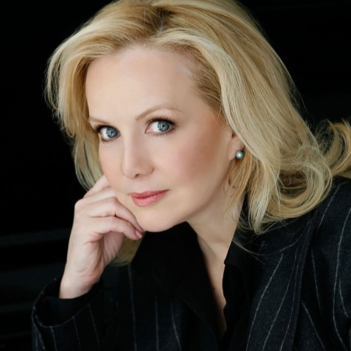 """Susan Stroman from """"The Producers"""""""